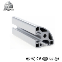 High quality technal extruded aluminum t-slot profile