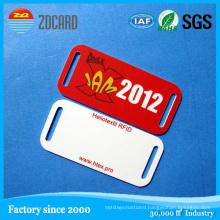 Customized Printed PVC NFC Tag