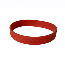 Hot Sale Printing Note To Self Bands,Custom Logo Sport Silicone Bracelet,Colorful Waterproof Silicone Wristband