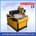 China hot sale mini cnc lathe wood machine with factory price