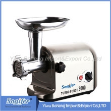Powerful Electric Meat Grinder with Reverse Function, Sf300-602.