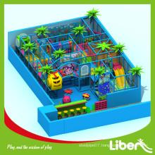 Hot selling backyard indoor playground equipment