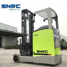 SNSC 2-Tonnen-Akku-Reichweite