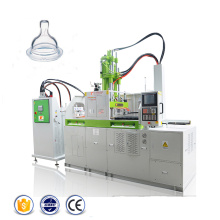 Injection Molding Machine for LSR Silicone Compound