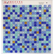 Glass Mosaic Italy Sicis Style