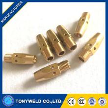 Tregaskiss fabricación de accesorios 404 difusor de gas de soldadura
