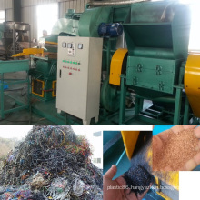 Copper Cable Recycling Equipment