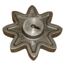 Customized Investment Casting Lost Wax Casting Components