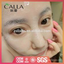 Профессиональная гидрогелевая маска кружева с высокое качество