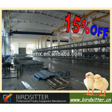 hot sale chicken duck birds poultry cages A or H raising system