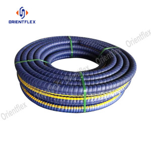 Acid+Chemical+Resistant+EPDM+Synthetic+Rubber+Hose