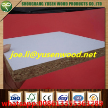 High Gloss Melamine Faced Particleboard