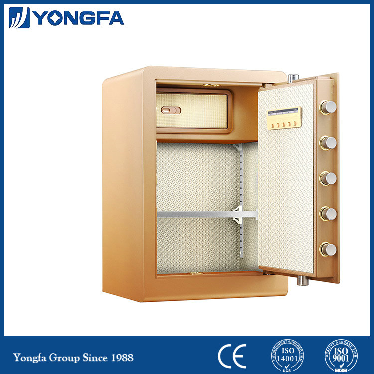 Electronic Fire Proof Safe