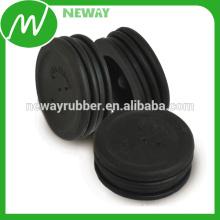 Custom Air Tight Cheap NR Rubber Bellow Seal Globe Valve