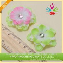 hübsche Dekoration künstliche Blume für Sammelalbum