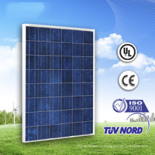 Панель панели солнечных батарей 220W Poly (мы обеспечиваем долгосрочное пятно)