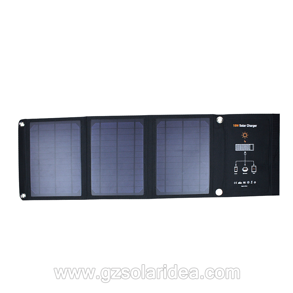 portable solar charger waterproof