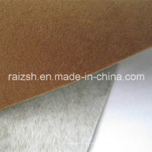 PVC Flocking Cloth Spunlaced Sports and Leisure Apparel Fabrics