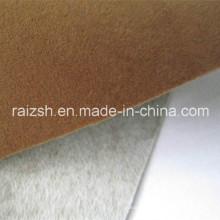 PVC flocagem pano Spunlaced Desporto e Lazer Vestuário Tecidos