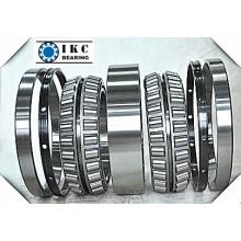 Ee135111dw / 135155 / 135156D Rolamento de rolos cônicos de quatro fileiras, rolamento de rolamento