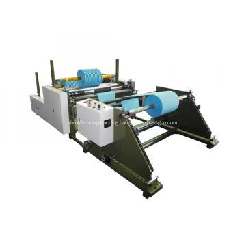 kraft paper slitting machine