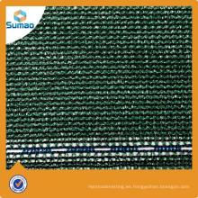 Nueva red de sombra de aluminio de diseño para equipos de invernadero con alta calidad