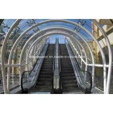 Эскалатор (закрытый тип)
