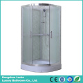 Frosted Glass Simple Shower Room (LTS-611)