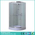 Прозрачная стеклянная стеклянная комната (LTS-611)