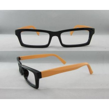 2016China Fornecedor High Quality Old Men Metal Reading Glasses & Hm02