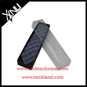Customized Packaging Tie Case