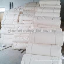 100% tela de algodón al por mayor