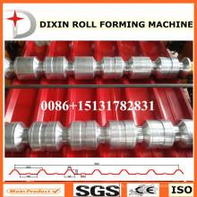 Dixin 980 Листовая кровельная машина с высоким качеством