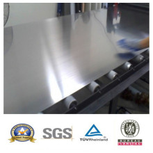 Cold Rolled and Hot Rolled Stainless Steel Sheet