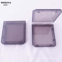 Single Game Card Case Case Carrying Case Holder Wallet para 3DSLL Card Shell para Nintendo 3DS LL XL DS Games Cards