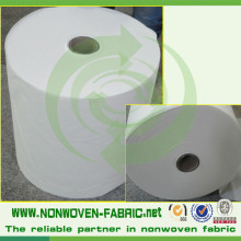 Furniture Textile PP Nonwoven Raw Materials