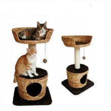 Jouets de planche de meulage de griffes de chat de griffes