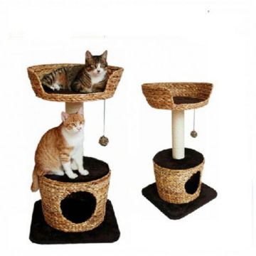 Cat Claws Scratcher Grinding Board Toys