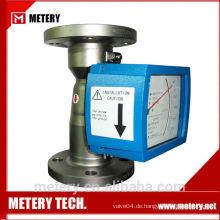Rotameter Durchflussmesser von METERY TECH.