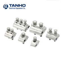 PG clamp Aluminium Extruded Parallel Groove Clamps CAPG  bolts for electrical fittings