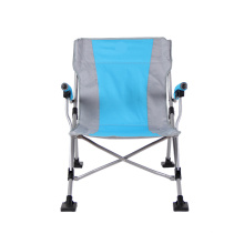 Wholesale folding beach metal chairs portable comfort chair