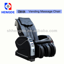Coin/Bill Operated 3D Vending Massage Chair