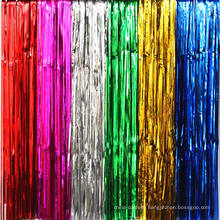 Eight Color Decoration Metallic Foil Gold Curtain Background for Parties,Stage, and Event Decorations Photo Booth