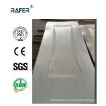 Hoja de acero galvanizada / hoja de acero estampada (RA-C022)