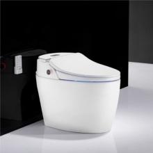 High-Tech Automatic Closestool Intelligent Toilet