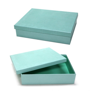 Nice Artesanato Rigid Two Pieces Gift Paper Box