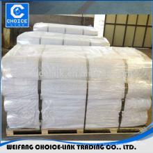 Matériau de toit Imperméable à la membrane en plastique imperméabilisant pvc en gros