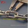 DIN764 Hot DIP Galivanized Link Chain