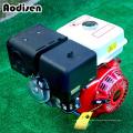 Single Cylinder Mini Engine/Four/4 Stroke Gasoline Power Engine