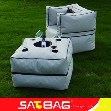 Beanbags en vrac avec des friperies en vrac à bas prix à vendre